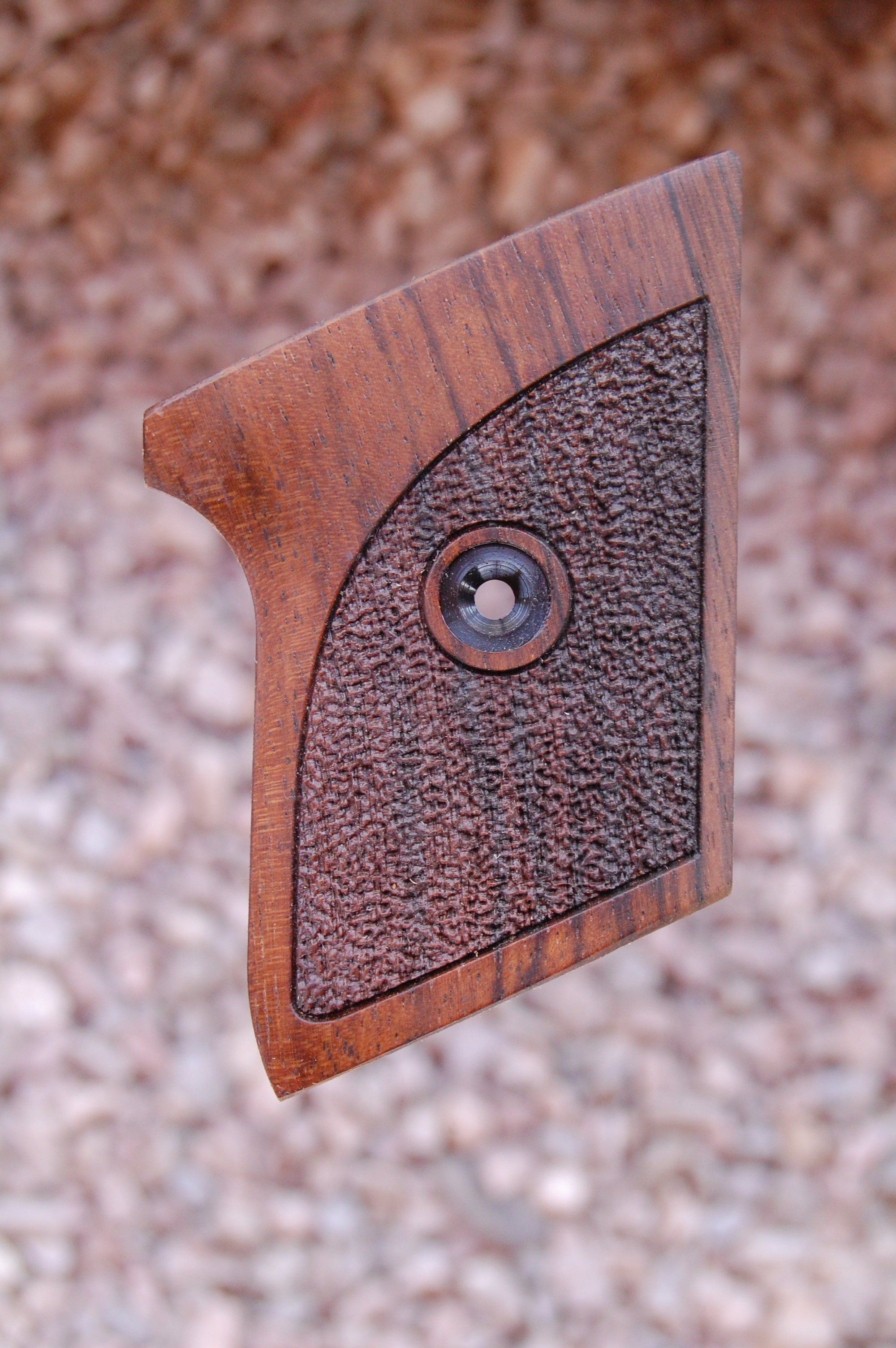 Walther TPH grips (stippled) - full size